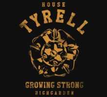 HOUSE TYRELL Kids Clothes