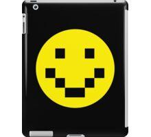 Pixel Smile iPad Case/Skin