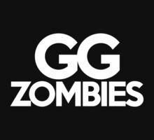 GG Zombies Kids Clothes