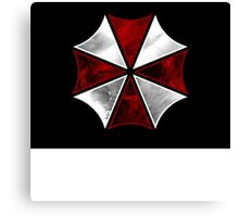 Umbrella Corporation Canvas Print