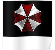 Umbrella Corporation Poster