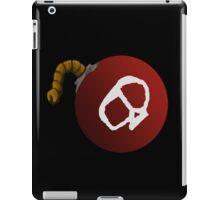 Ziggs Bomb - League of Legends iPad Case/Skin