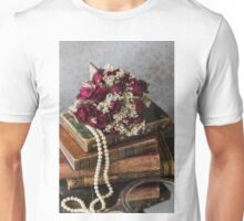 bridal bouquet Unisex T-Shirt