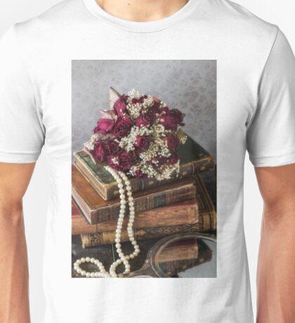 bridal bouquet Unisex T-Shirt
