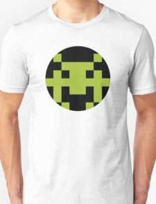 Pixel Space Invaders T-Shirt