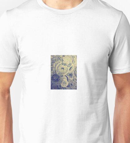 Sahasrara Unisex T-Shirt
