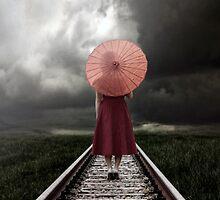 on the tracks by Joana Kruse