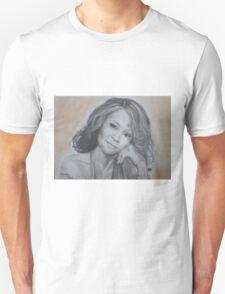 Whitney H. (Tribute) Unisex T-Shirt