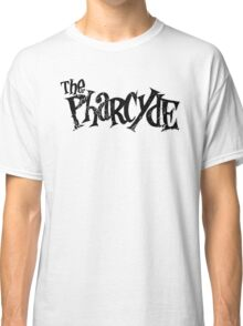 The Pharycide Black Classic T-Shirt