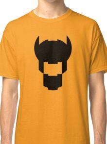 Batman Design Black Classic T-Shirt
