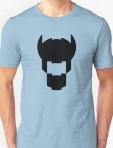 Batman Design Black T-Shirt