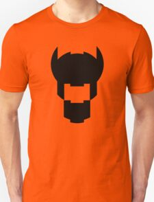 Batman Design Black Unisex T-Shirt