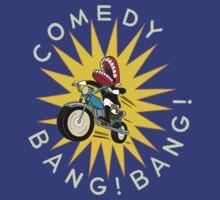 Comedy Bing Bong by 4dollarshrimp