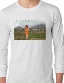 EASTER 40 Long Sleeve T-Shirt