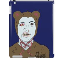 Nightmare iPad Case/Skin