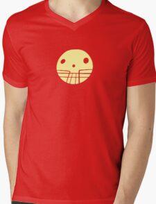 Duncan Mens V-Neck T-Shirt