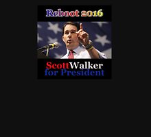 Scott Walker for President 2016 Unisex T-Shirt