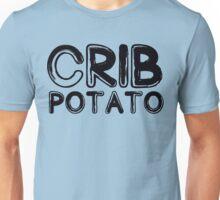 Crib potato Unisex T-Shirt