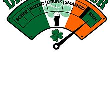 Drunk-o-meter by edcarj82