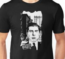 Lucky Luciano Unisex T-Shirt