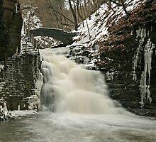 Stewart Falls by BigD