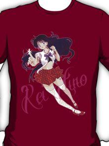 Rei Hino Tattoo Version T-Shirt