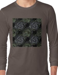 Abstract background 5 Long Sleeve T-Shirt