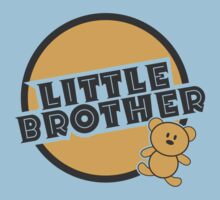 Little brother Baby Tee