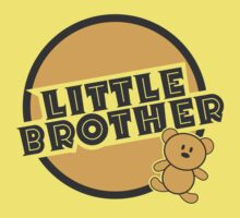 Little brother Kids Tee