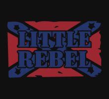 Little rebel Kids Tee