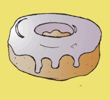 doughnut by 123alice1989