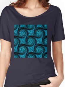 Abstract background 10 Women's Relaxed Fit T-Shirt