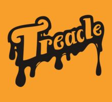 Treacle by Rosemary Black