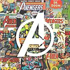 Avengers - Comics by baudelaire4tune