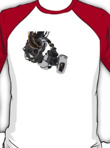 Pixel Glados T-Shirt