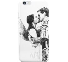 Romeo & Juliet iPhone Case/Skin