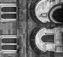 DUBROVNIK ARCHITECTURE [Samsung Galaxy cases/skins] by Matti Ollikainen