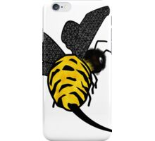 Mr Sting iPhone Case/Skin