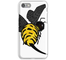 Mr Sting iPhone Case/Skin