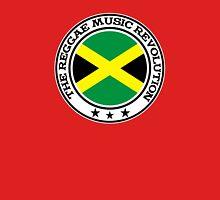 Reggae Revolution Unisex T-Shirt