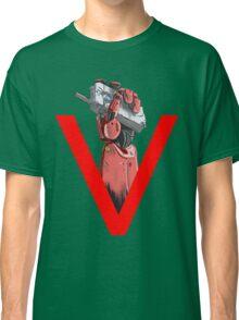 Phantom Pain  Classic T-Shirt