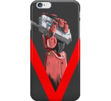 Phantom Pain  iPhone Case/Skin