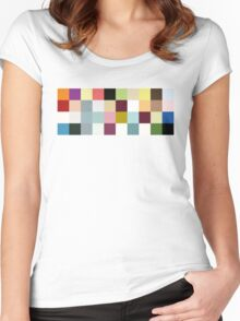Look Closely... Women's Fitted Scoop T-Shirt