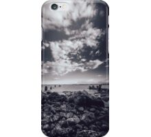 Im not moving iPhone Case/Skin