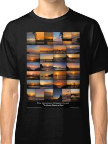Greatest Sunsets on Earth Classic T-Shirt