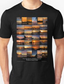 Greatest Sunsets on Earth T-Shirt