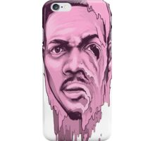 Chance the Acid Rapper iPhone Case/Skin