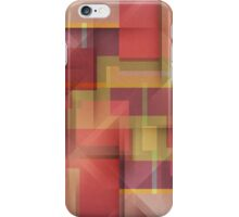 Circuit Abstract iPhone Case/Skin