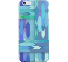 Weave Abstract iPhone Case/Skin