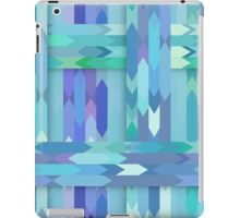Weave Abstract iPad Case/Skin
